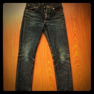 APC Jeans - A.P.C Petit Standard 26
